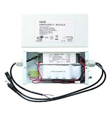 Emergency 3hrs pack for Led panel Light in 6 12 18 30 40 Watt Plug and Play