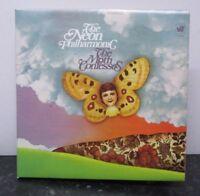 THE NEON PHILHARMONIC ~ The Moth Confesses ~ 2 x CD ALBUM USA PRESS LTD ED #0832