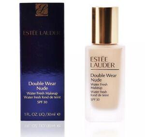 Estee Lauder Double Wear Nude Foundation 2C0 Cool Vanilla