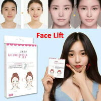 Invisible Thin Face Stickers Facial Line Wrinkle Sagging Skin V-Shape Lift Tape