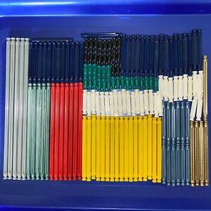 KNEX - Good selection of 150  K'nex  Rods