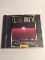 Classic Digital CD. BERUHMTE OUVERTUREN VOL 1. Famous Overtures. DDD Edition