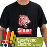 "Siser Easyweed ELECTRIC htv - Bundle 5 Rolls for $39.99, 12"" x 3 Feet Each Roll"