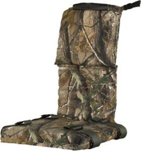 Summit Treestands 85249 Universal Foam Mossy Oak Hunting Replacement Seat