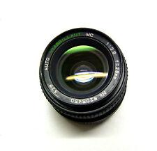 Auto Viabrillant MC 1:2,8 28 mm  Canon  FD Anschluß