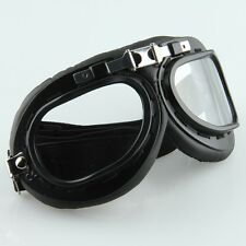 Tactical Motorcycle Carting Car Goggles Mirror Anti-UV Sand Windproof Glasses