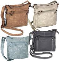 Tasche Damen Damentasche Handtasche Umhängetasche Schultertasche Crossbody klein