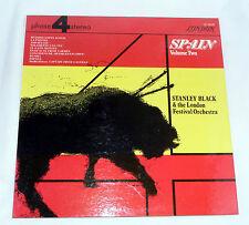 Stanley Black & London Festival Orchestra: Spain, vol. 2 [VG++ Copy]