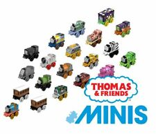 Thomas And Friends Minis Mini Engines 4cm - Complete your Collection