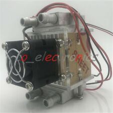 KS111 semiconductor refrigeration peltier cooling air conditioner water-cooled