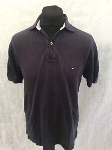 Mens Tommy Hilfiger Polo Shirt Size S