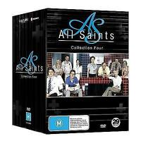 All Saints - Collection 4 (Season 10, 11, 12) DVD [New/Sealed]