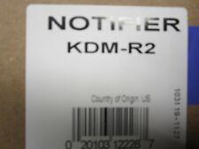 Notifier KDM-R2