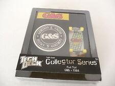Tech Deck Collector Series Gordon & Smith 1984 Foil Tail Skateboard
