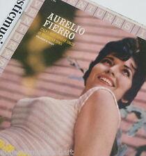 SEXY COVER AURELIO FIERRO BUON GIORNO NAPOLI LP 1956 OG ITALIAN CHEESECAKE EX+