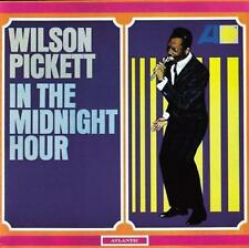Wilson Pickett - In The Midnight Hour 180 GRAM LP REISSUE NEW ATLANTIC