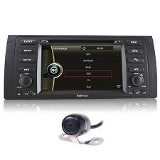 Autoradio DVD GPS Navigation for BMW 5 E39 X5 E53 520i 523i 525i 525i 528i 530i