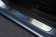 Original Mazda 5 2010 En Adelante Iluminado rozaduras Placas