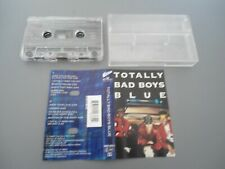MC TOTALLY BAD BOYS BLUE - COCONUT BMG 743211164 Musikkassette Tape Cassette RAR