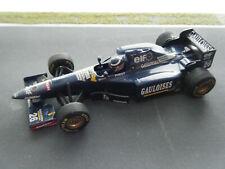 Olivier Panis - Ligier Mugen Honda JS 41 show car 1996 used no box/OVP