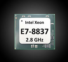 Intel Xeon E7-8837 | 8x 2.66 - 2.8 GHz | AT80615006750AB, SLC3N (A2) Sockel 1567