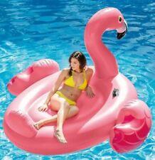FENICOTTERO ROSA gonfiabile  grande gigante gonfiabili mare piscina bambini