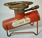Antique Bernzomatic Propane Gas Cook Camping Stove Needs Repair