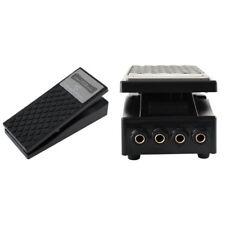 Soundsation FV100-HS Pedale Volume Stereo per tastiera