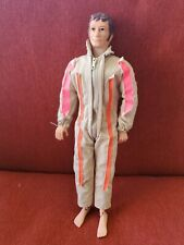 MEGO MCMLXX FIGURINE WITH GI JOE SUIT PRE OWNED B1
