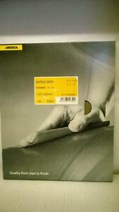 MIRKA P600 600'S WET OR DRY PACK OF 50