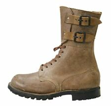 Walking, Hiking, Trail Suede Upper Unbranded Boots for Men