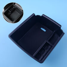 Car Central Console Armrest Storage Box Glove Tray For VW Tiguan L Mk2 2016-2018