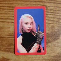 Chaeyoung Official Photocard Twice 7th Mini Album Fancy You Genuine Kpop