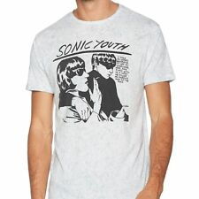Sonic Youth - Goo Album Art T Shirt Size:2XL - NEW & OFFICIAL