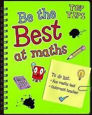 Be the Best at Maths (Top Tips),Rissman, Rebecca,New Book mon0000056967