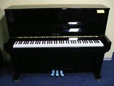 Ritmüller Model 116 schwarz Sondermodel #174732 (Klavier)