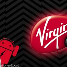 LATEST VIRGIN SIM CARD PAY AS YOU GO - INCLUDES TRIPLE TRIO PAYG SIM