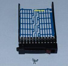 """Genuine HP 378343-002 2.5"""" SAS SATA Tray DL380 DL360 DL385 ML370 ML350 570 G6 G7"""