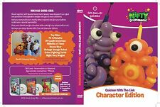 Balloon Twisting DVD - Character Edition