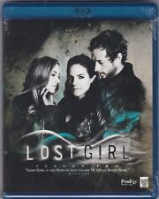 Lost Girl Season Two (Blu-ray Disc, 2012, 5-Disc Set)