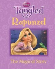 Disney Magical Story: Rapunzel (Disney Tangled)-Parragon Book Service Ltd