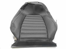 New Genuine OEM 2012-2015 VW Volkswagen Passat CC Black Left Upper Seat Cover