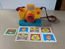 Vintage IMCO Toy Camera
