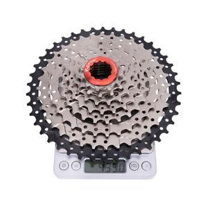ZTTO Steel Bicycle 8 Speed 11-42T Cassette MTB Mountain Bike 8speed Cassette