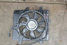 2006-2010 CHRYSLER PT CRUISER 2.4L WITHOUT TURBO RADIATOR COOLING FAN MOTOR (RM6