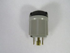 Arrow Hart  AH6532 Locking Plug 30A 480V 4-Wire 3-Pole ! WOW !