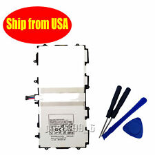 P7500 P7510 Replacement Battery for Samsung Galaxy Tab 10.1 P5100 7000mAh New
