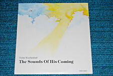 VICKIE WEATHERFORD The Sounds Of His Coming PRIVATE XIAN FEMALE CCM '79 LP NM