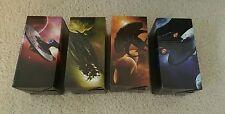 Set of 4 Star Trek Movie Glasses from Burger King