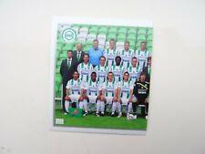 111- FC GRONINGEN - TEAM - PANINI LIKE / STICKER - AH 2010/2011